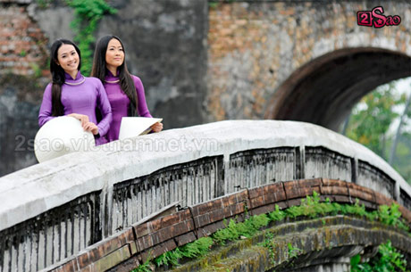 Huế sẽ tổ chức cuộc thi Người đẹp Du lịch TT-Huế lần thứ Nhất năm 2015